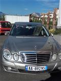 Mercedes E 280 benzin