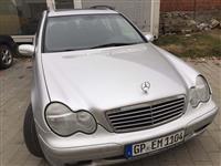 Mercedes CLS220 cdi