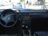 Mercedes E 200 Kompresor (Avangard)
