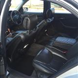 Mercedes S 430 benzin -00