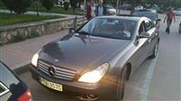 Shes MercedesBenz CLS 350