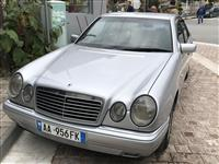okazion.  Mercedes 250 naft katerfenersh