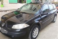 Renault megane 1.9 dci , 2004