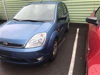 OKAZION Ford Fiesta 1.4 Benzin