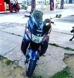Shes Suzuki burgman 250 cc