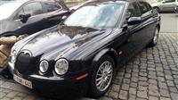 Jaguar S type Motorr 2.7 Automatic viti 2005