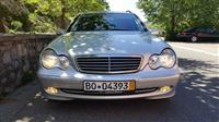 Mercedes c220shitet/nderrohet Avantg.  motorr evo