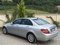 Mercedes benz C 220 Cdi elegance