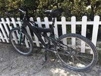 Bicikleta 24