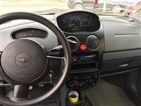 Chevrolet benzin-gas 0.8