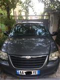 Chrysler 2.8 nafte
