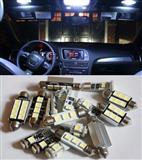 AUTOLED ndricim LED ne makinen tuaj