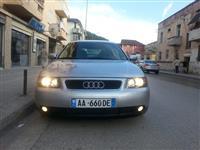 Audi A3 -01