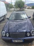 Okazion Mercedes E220