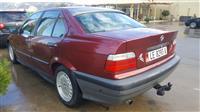 BMW 2.0 benzin