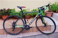 Bicikleta Haibike cyclo cross