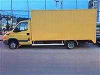 Iveco 2.5 ton
