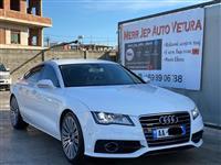 Audi A7 05/2014