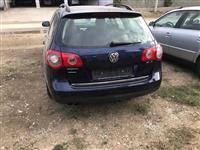 VW Passat 08 2.0TDI