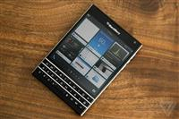 Shitet Blackberry Passport