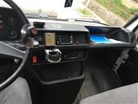 Mercedes benz 307