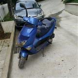 OKAZION APRILIA LEONARDO 150cc