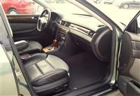 U SHIT Audi A6 Allroad 2.5 tdi 4x4 -00
