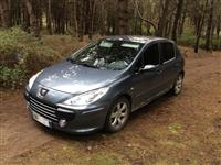 Peugeot 307 HDI