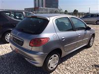 Peugeot 206 1.4 naft -03