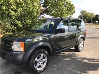 LAND ROVER DISCOVERY 3 2.7 DIESEL