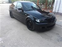 SUPER BMW E46 330i ///M