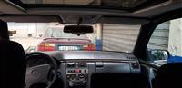 W210 E Class E290 Turbodiesel 1997 2500 Eur