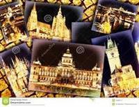 Pranvere ne Prage 4 – 9 Mars 225 Euro