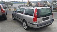 Volvo V70 2.4 Benzine