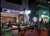 Leshohet me qira restorant Prizreni në Durrës