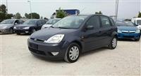 U SHIT Ford FIesta 1.4 TDCi  5p Ghia