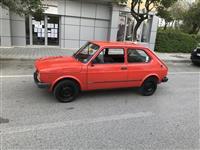 Fiat 127 benzin