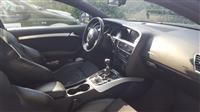 Audi A5 S-line 3.0 TDI quattro -08