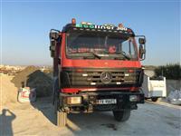 Kamion benz 2635
