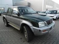 Mirsubishi L200 2001 €5500