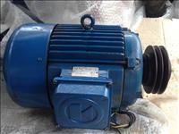 Motor elekrik 5.5 kw