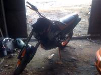 KTM Duke -05