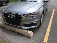 Audi A6 3.0 TFSI viti 2013 version Amerikan