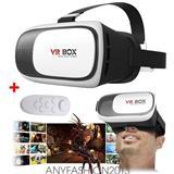 VR BOX  3D Virtual Reality