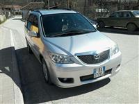 Mazda MPV dizel -04