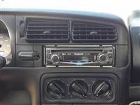 VW Vento 1.6 Benzine