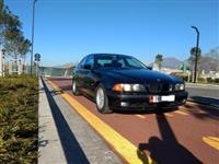 SHITET BMW 525