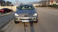 Mercedes benz Ml 320 dizel -07