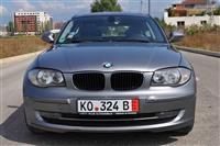 BMW seria 1 Automat  2 nafte 2010