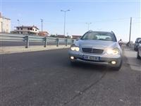 Mercedes benz C220 2003